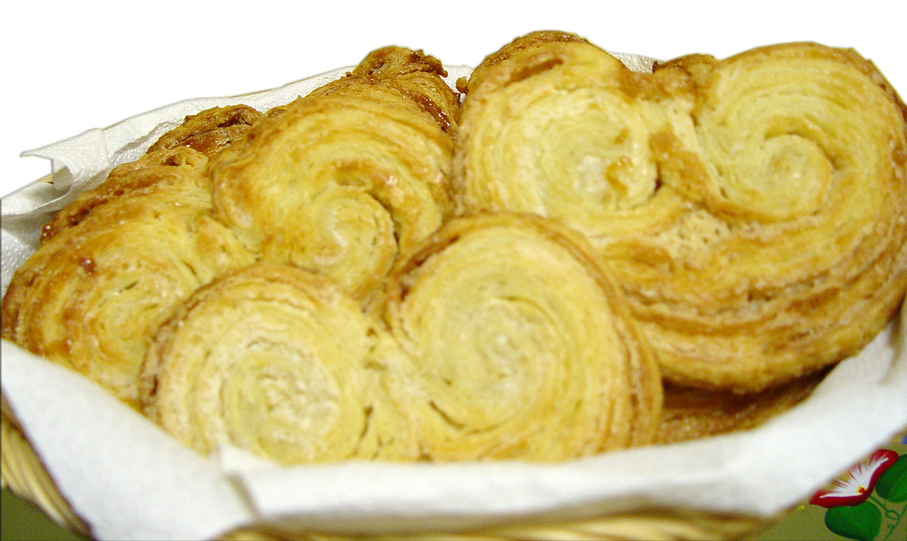 French Organic Palmier