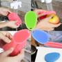 Multi-function Soft Dish Washing Brush