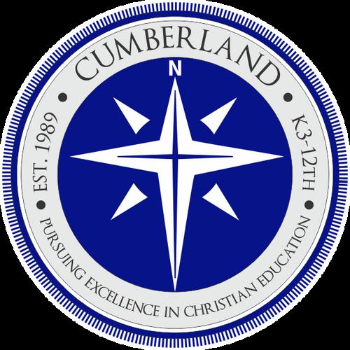 The Cumberland School - 12th Grade 2018 - 2019 School Year