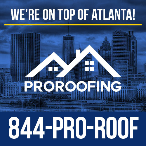 2,000 Sq. Feet Roof from Pro Roofing & Siding