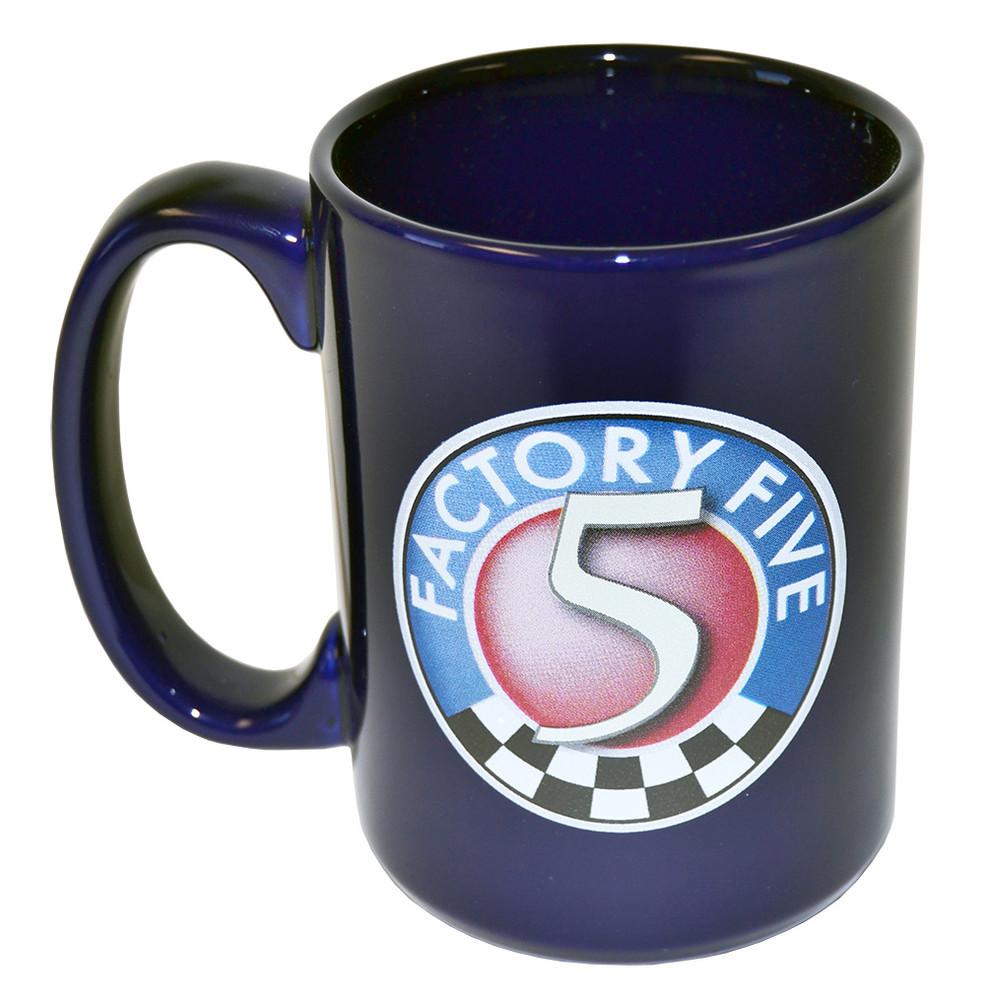 #16027 - Factory Five Coffee Mug