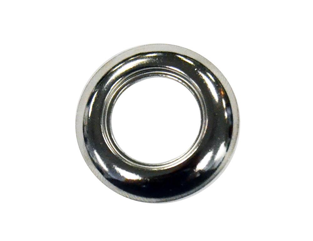#15849 - Stainless Steel Grommet Cover