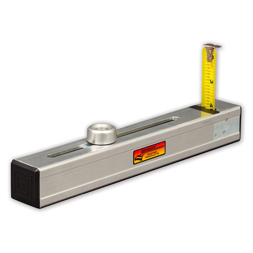 Chassis Height Measurement Tool