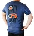 Factory Five '33 Hot Rod T-Shirt