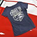 2017 Factory Five Huntington Beach Cruise-In Women's T-Shirt