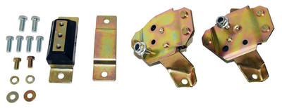 #13083 - Polyurethane Engine and Trans Mount Kit 302/351