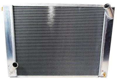 #14031 - Aluminum Roadster Radiator