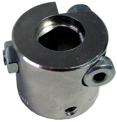 #14556 - 1994-2004 Power steering rack adapter