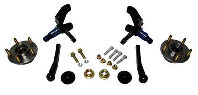 #14850 - Mk4 Spindle Set