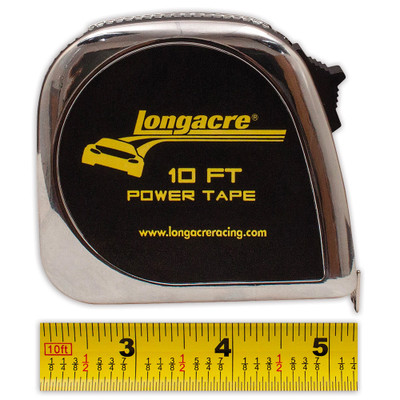 #16566 - Tape Measure