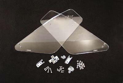#12049 - Wind Wing Kit