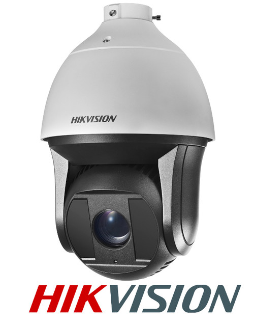 Hikvision Darkfighter PTZ Camera DS-2DF8223I-AEL 2MP IP IR Speed Dome 23X Optical Smart Tracking