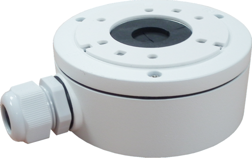 Hikvision Dome Bracket DS-1280ZJ-XS Junction Box