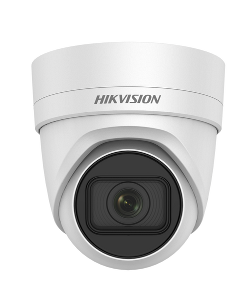 Hikvision DS-2CD2H55FWD-IZS 5MP 2.8mm-12mm Motorized Lens IP Network IR Dome Camera IP67 Rated