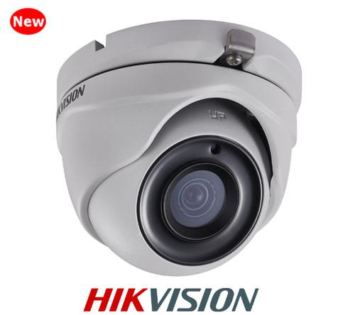 HIKVision Turbo HD TVI 2MP POC 2.8mm Lens EXIR Dome CCTV Camera DS-2CE56D8T-ITME-2.8mm