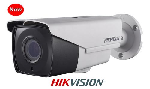 HIKVision DS-2CE16D8T-IT3ZE HD-TVI 2MP Motorised Ultra Low-Light VF PoC EXIR Bullet Camera