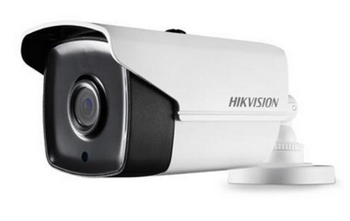 HIKVision DS-2CE16H1T-IT3E Turbo HD 5MP PoC EXIR Bullet Camera 3.6mm Lens