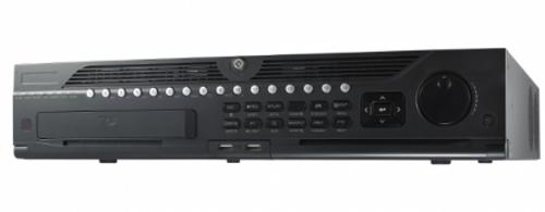 Hikvision NVR DS-9664NI-I8 64ch NVR 320Mbps Inbound Bandwidth