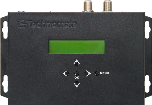 HDMI DVB-T RF Modulator TM-RF HD IR