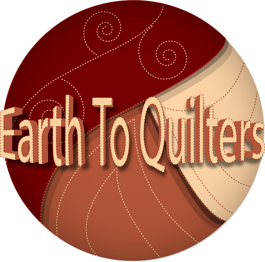 Earth To Quilters Complete Collection - CD Media