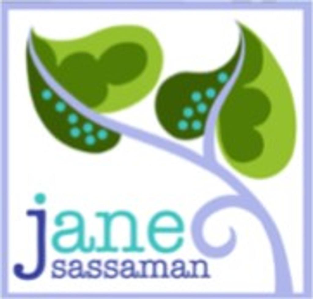 Prairie Chic Jane Sassaman - CD Media