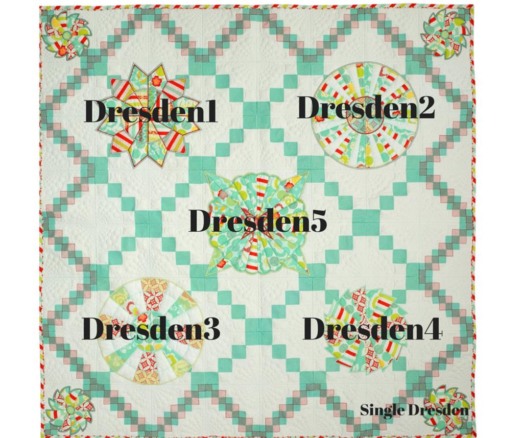 Dresden 1 - Digital Download