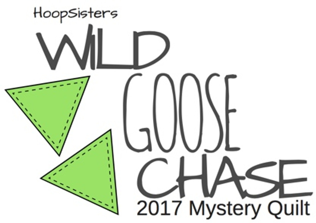 2017 Mystery Quilt - Digital Download