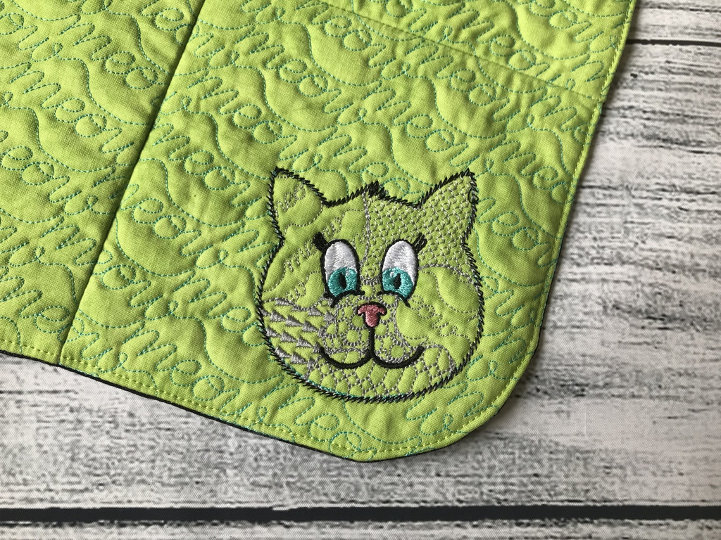 July HoopClub Doggy & Kitty Accessories- Digital Download