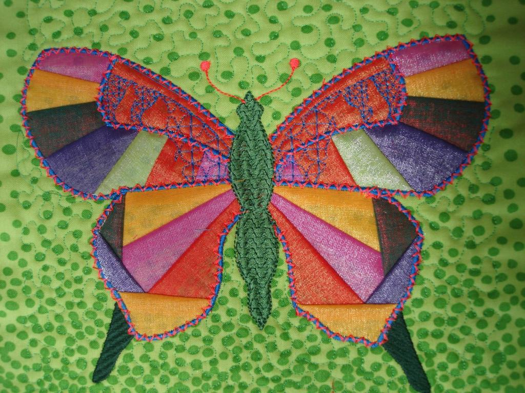 Butterflies and Friends CD