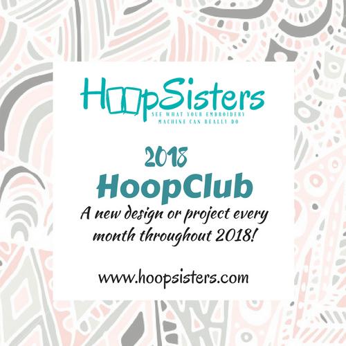 HoopClub 2018