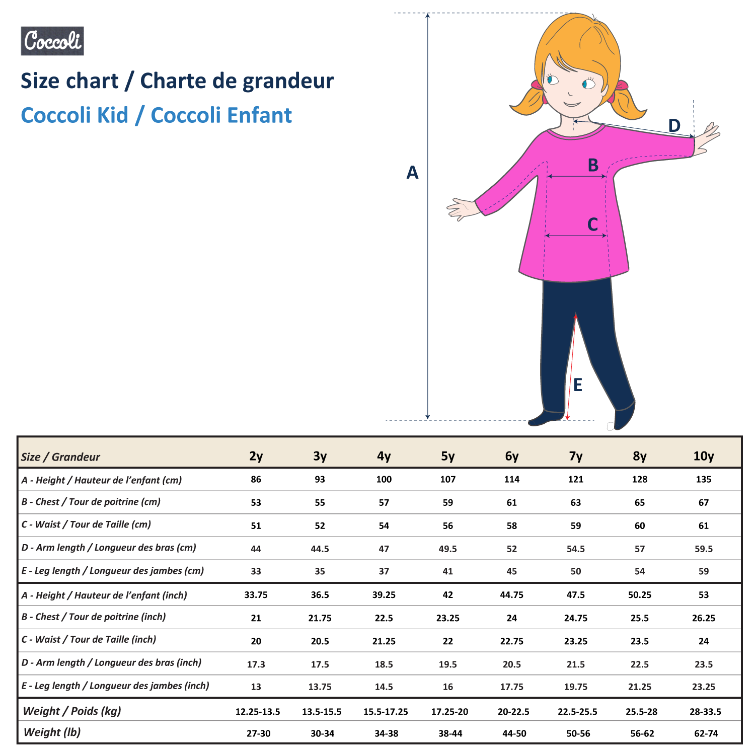 size-chart-coccoli-kid-girl-daywear.png
