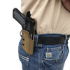 Deep Carry DC-2 Paddle Holster