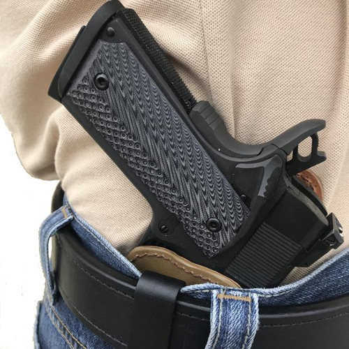 Deep Carry DC-2 IWB