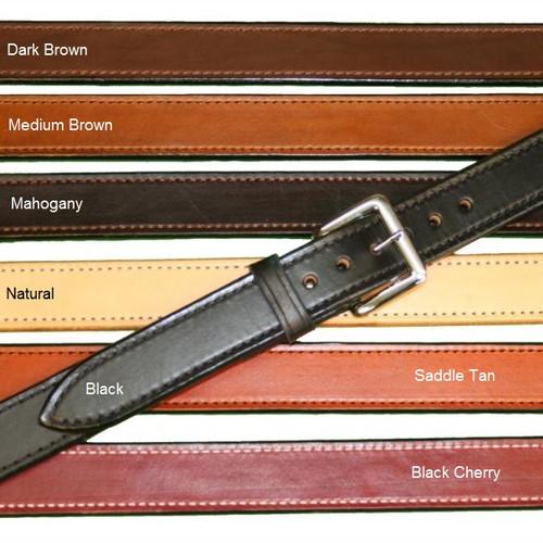 "Latigo Canyon Gun Belt 1-1/2"" Width"