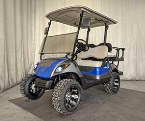 Club Car EZGO Yamaha Golf Cart For Sale, Electric Gas Gas EFI