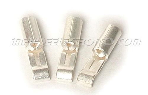 30 Amp Loose Piece Powerpole Contact , 25 Pak