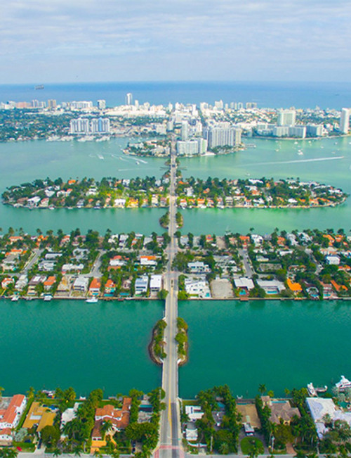 Miami Tour With Celebrity Homes Star Island Boat Cruise ...