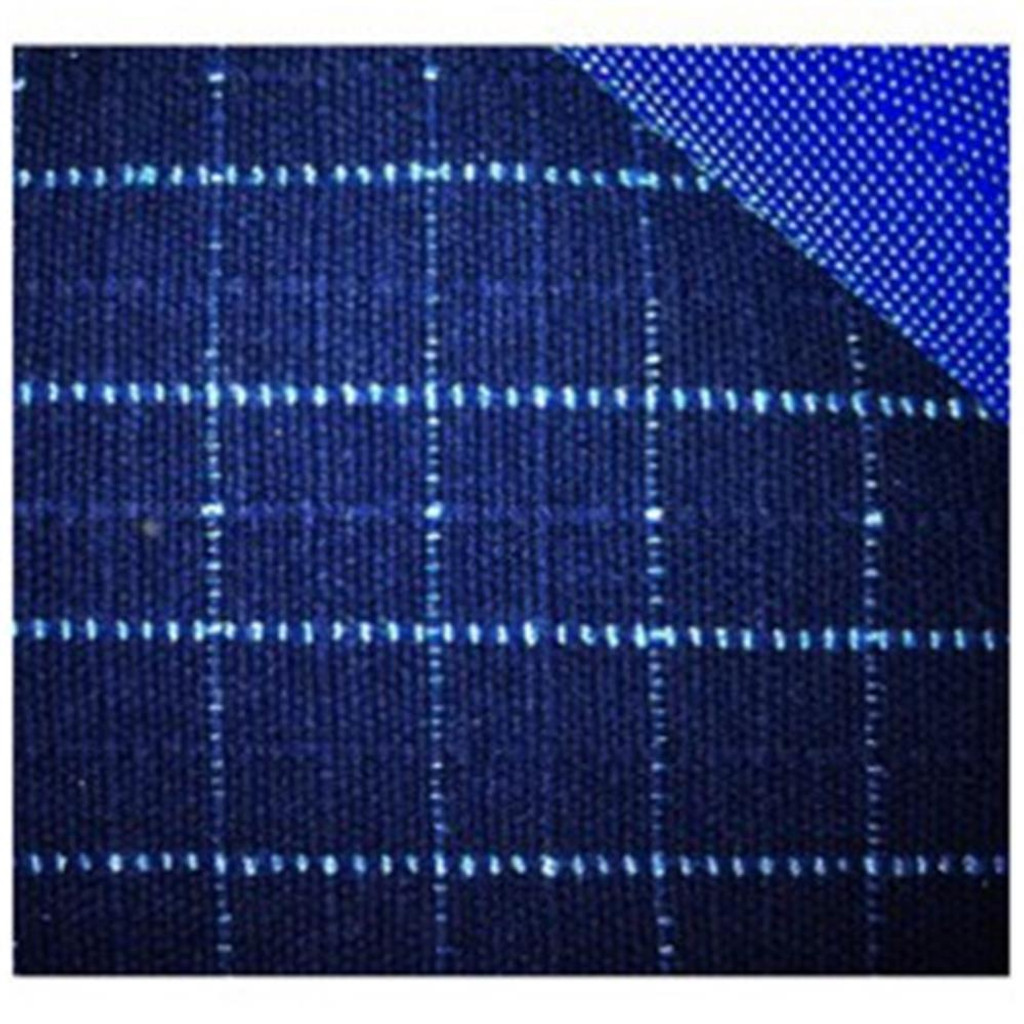 Horsemaster Canvas Ripstop Combo Rug - Blue