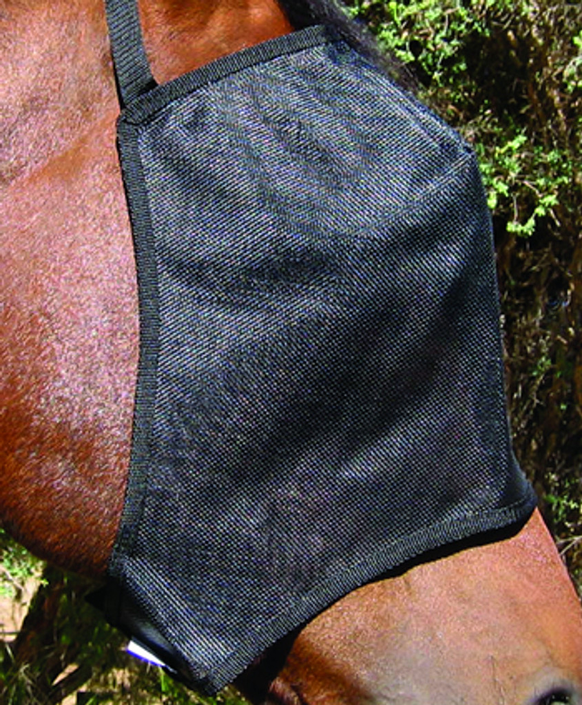 Flyveils By Design Budget Fly Masks