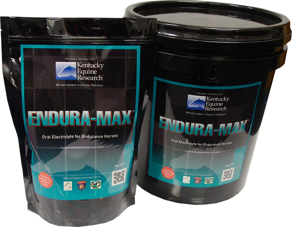 KER Endura-Max Electrolyte Supplement
