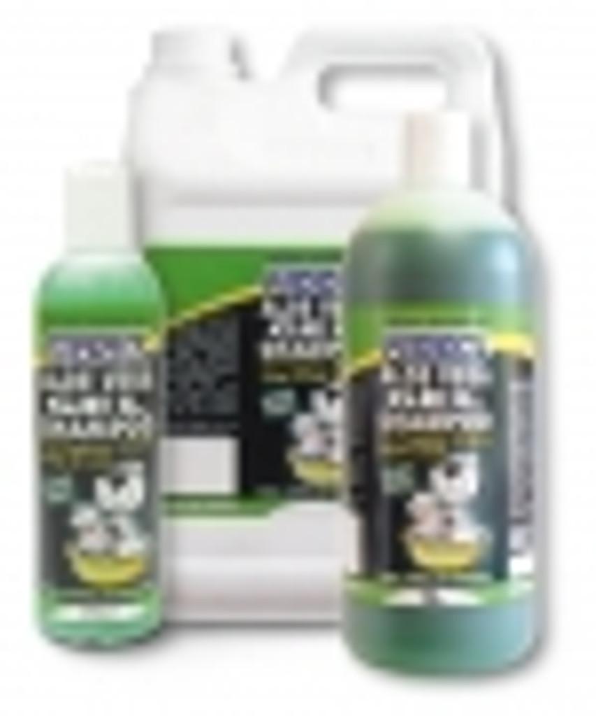Fido's Aloe Vera Shampoo