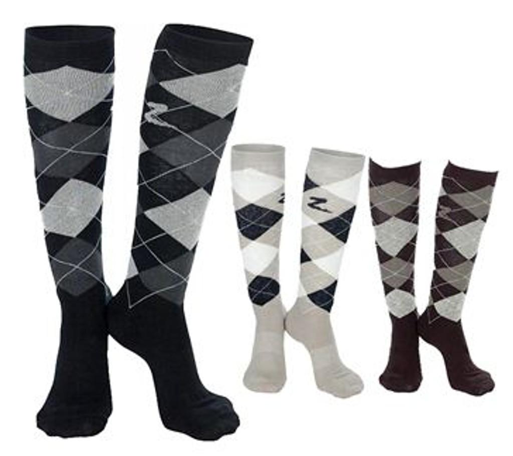 Horze Holly Knee Riding Socks