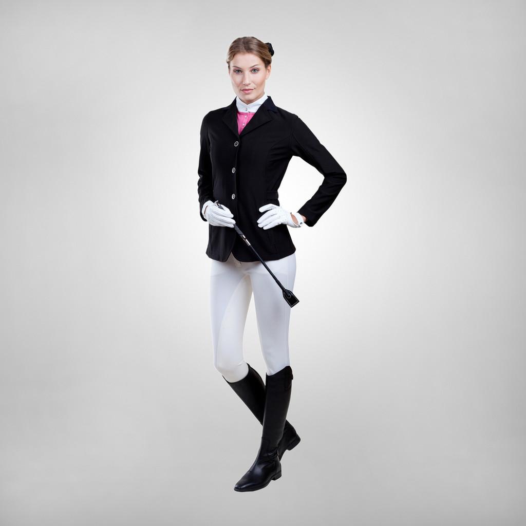 Horze Shirley Ladies Softshell Competition Jacket
