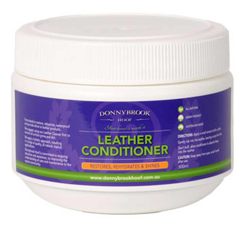 Donnybrook Hoof - Leather Conditioner