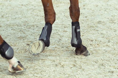 Horze Impact Air-Shock Tendon Boots