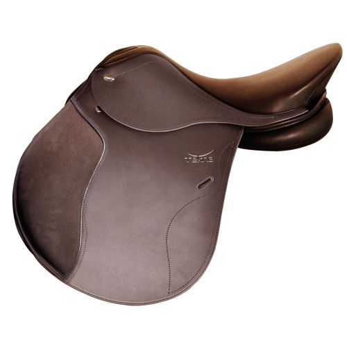 Tekna S6 All Purpose Saddle Suede Seat