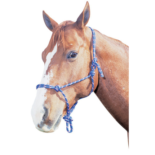 Rancher Horsemanship Rope Halter