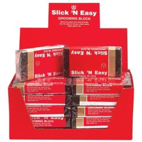 Slick'N Easy (Magic) Grooming Block