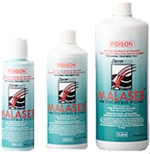 Malaseb Medicated Shampoo