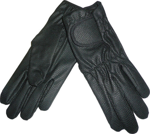 CLEARANCE: Showcraft Soft Grip Riding Gloves